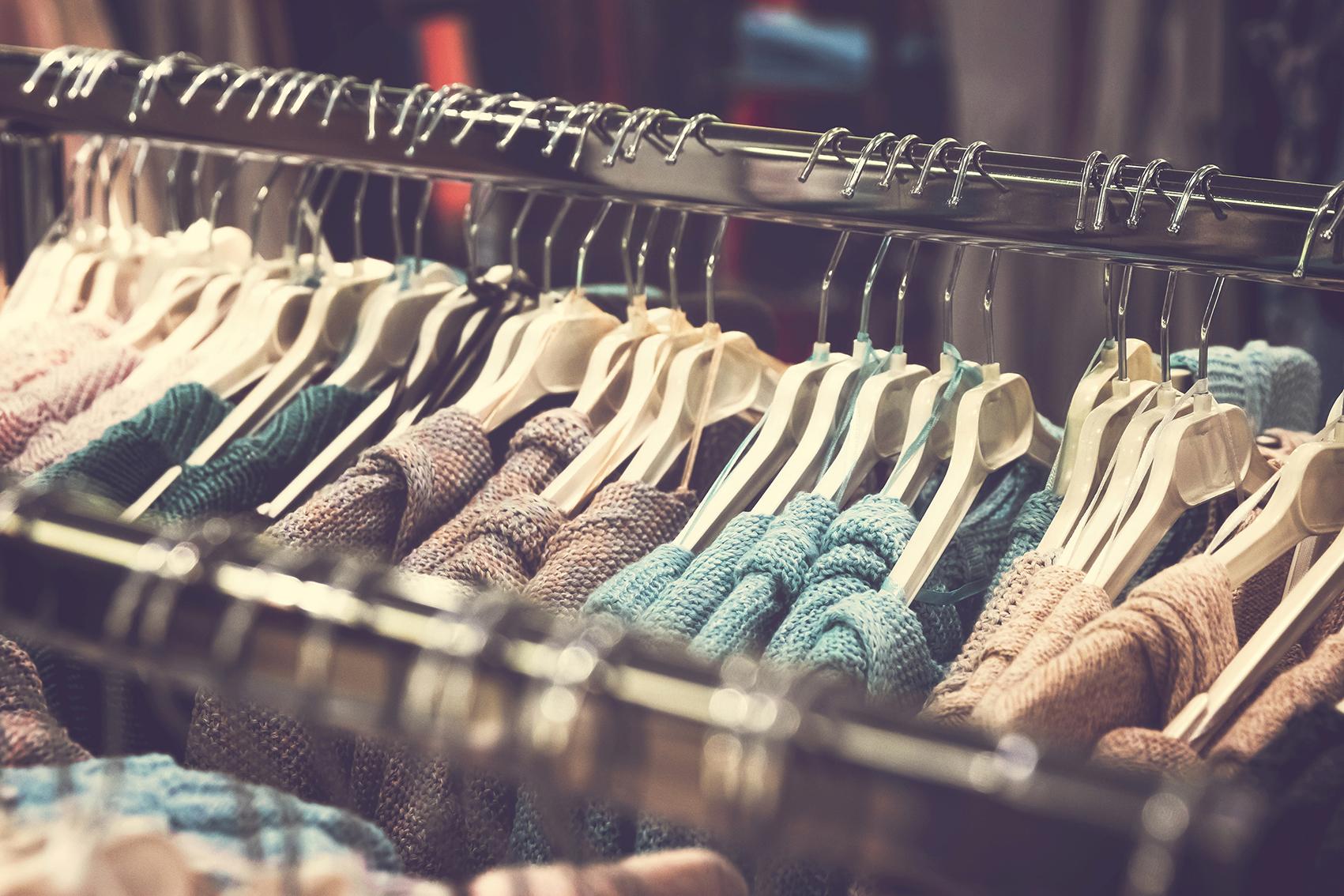 scegliere il maglione in base al fisico